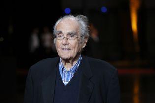 Помер відомий французький композитор Мішель Легран
