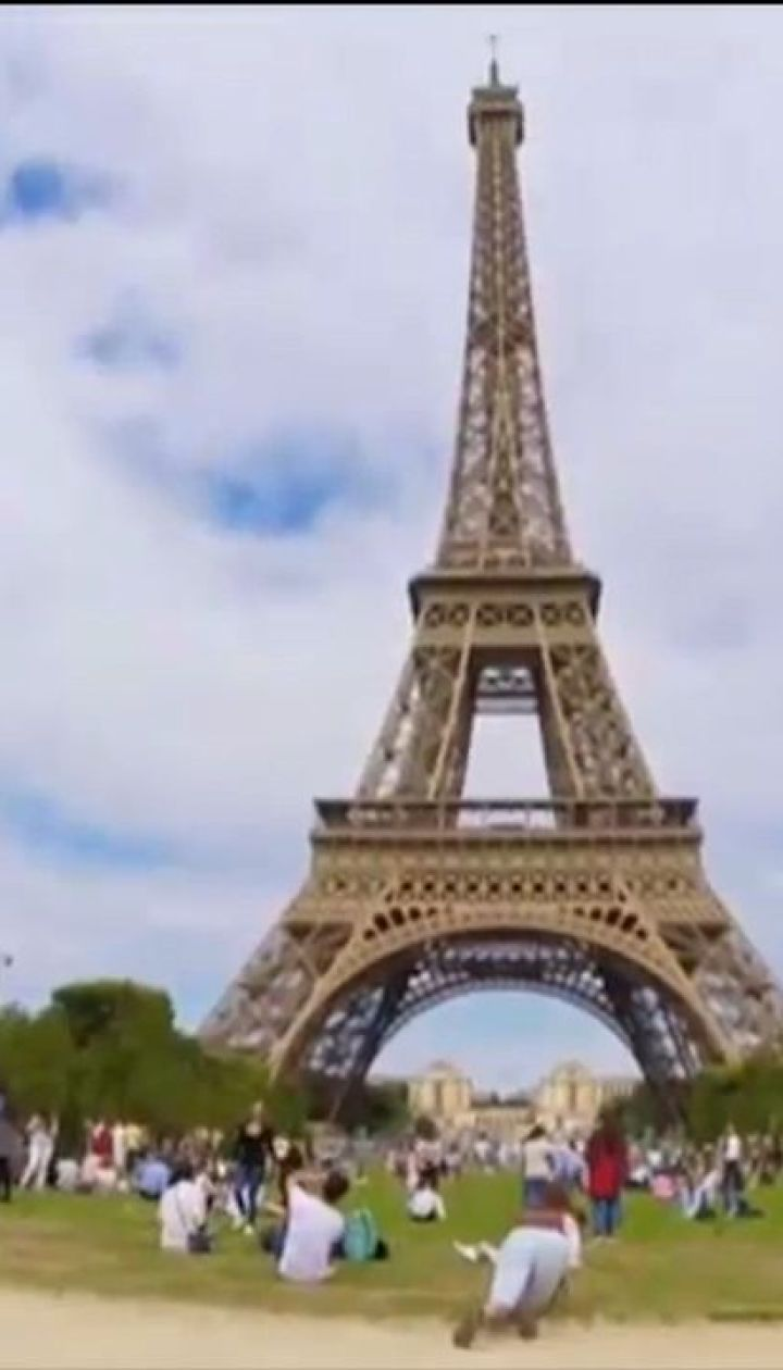 Как Эйфелева башня стала символом Парижа