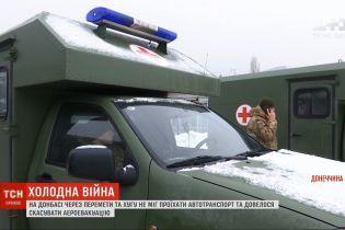 Подлая тактика: военные рассказали о гибели бойца 57-й бригады в Песках