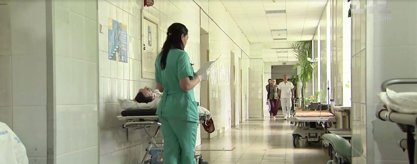 Після вибуху під Севєродвінськом в організмі медика, який лікував постраждалих, знайшли цезій-137. Влада наполягає, що він потрапив з їжею