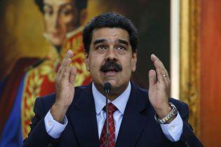 Кризис в Венесуэле. Мадуро отказался вести переговоры с оппозицией