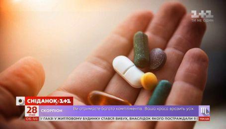 Украинцы потратили 14 миллиардов гривен на сомнительные лекарства