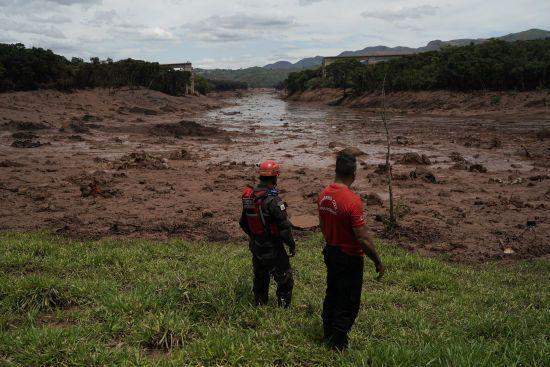 Прорив дамби у Бразилії: кількість жертв різко зросла, сотні осіб зникли безвісти