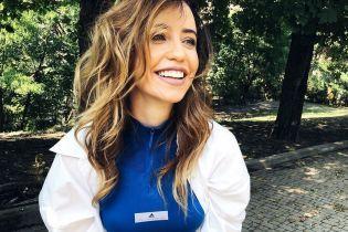 Надя Дорофєєва збурила фанів новим кольором волосся