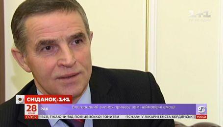 Удивительные факты из жизни первого космонавта Украины Леонида Каденюка