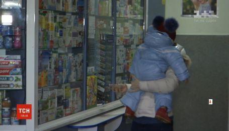 В Шостке на карантин закрыли более двадцати учебных заведений