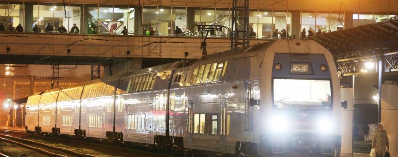 """""""Укрзализныця"""" анонсировала запуск поездов в Германию и Словакию в этом году"""