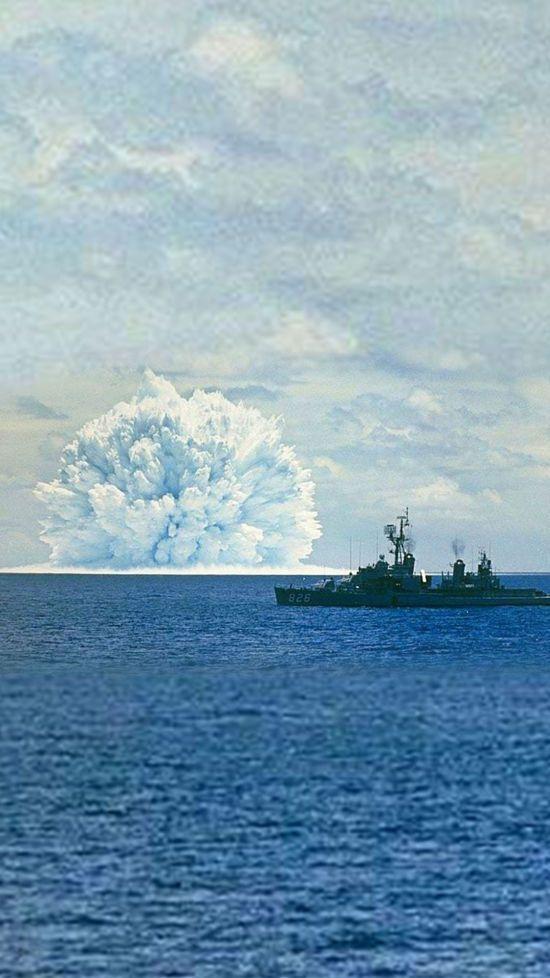 Росія випробовує ядерну зброю – розвідка США