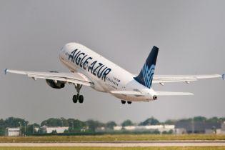 Франція і Україна розширили квоти на авіаперельоти
