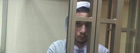 У Росії українського політв'язня Гриба засудили до 6 років колонії