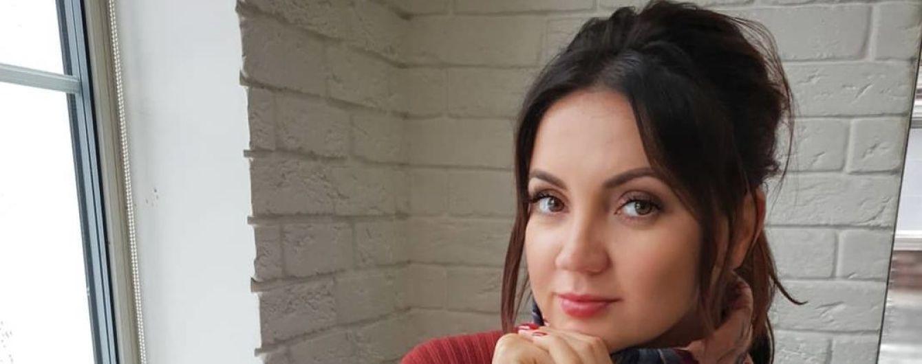 """""""Живой и деловой"""": Оля Цибульская показала своего директора после избиения"""