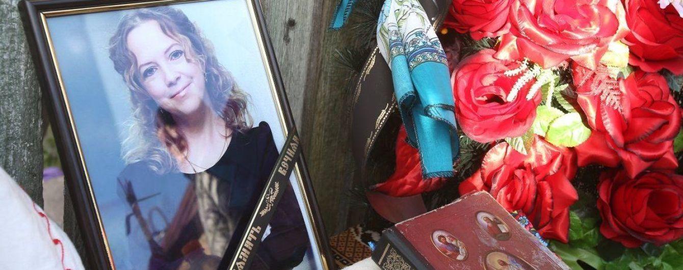 Невідома ДНК та інша версія: у ГПУ розповіли деталі розслідування вбивства Ноздровської