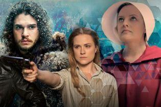 Самые ожидаемые сериалы 2019 года: премьеры и продолжения