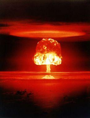 Смертоносное оружие: как испытывали ядерные бомбы