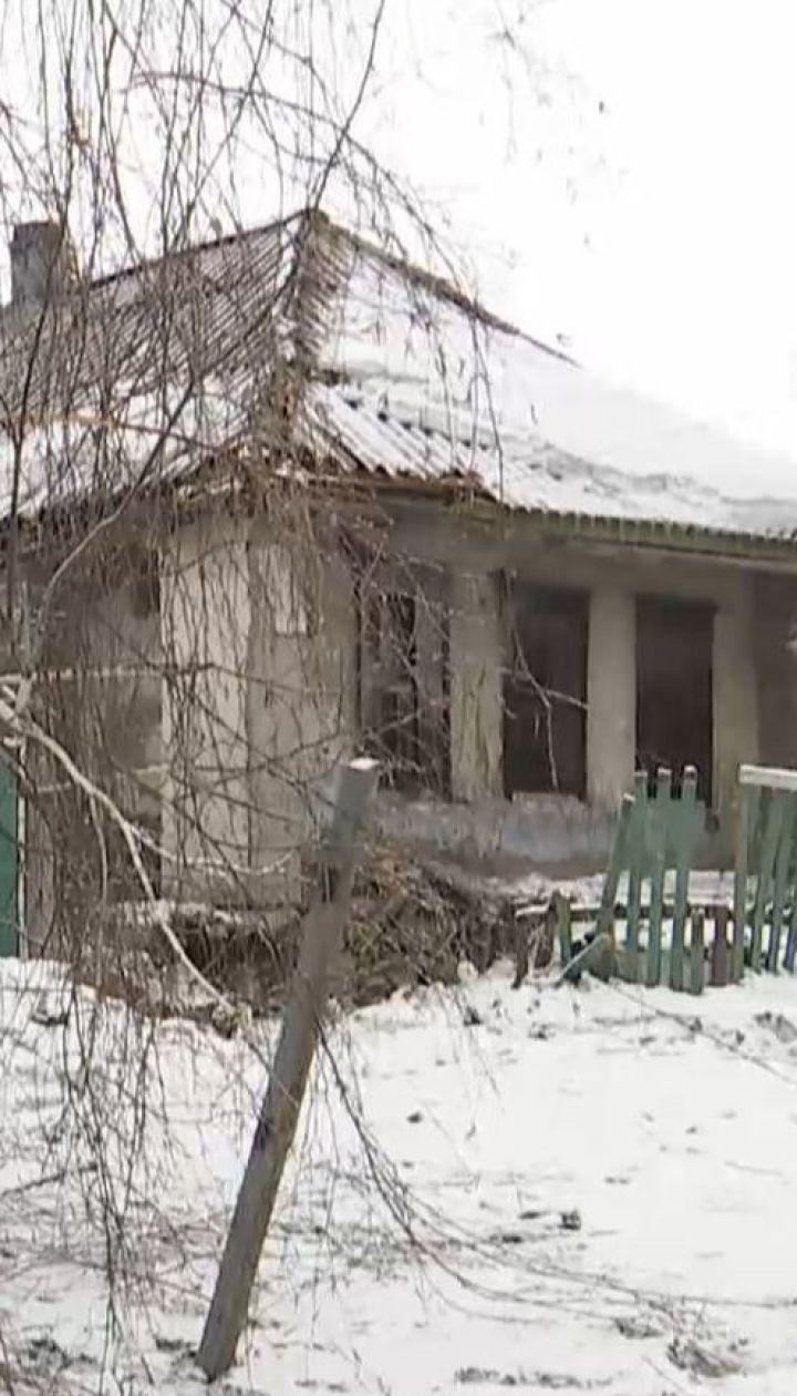 У Катеринівці бойовики обстрілюють подвір'я селян просто посеред дня
