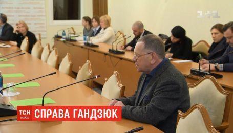 """Вероятный соорганизатор убийства Гандзюк связан с партийцами от """"Батькивщины"""" и """"БПП"""""""