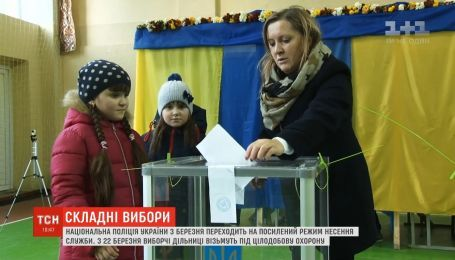 У Нацполіції не виключають спроб Росії дестабілізувати ситуацію і організувати провокації під час виборів