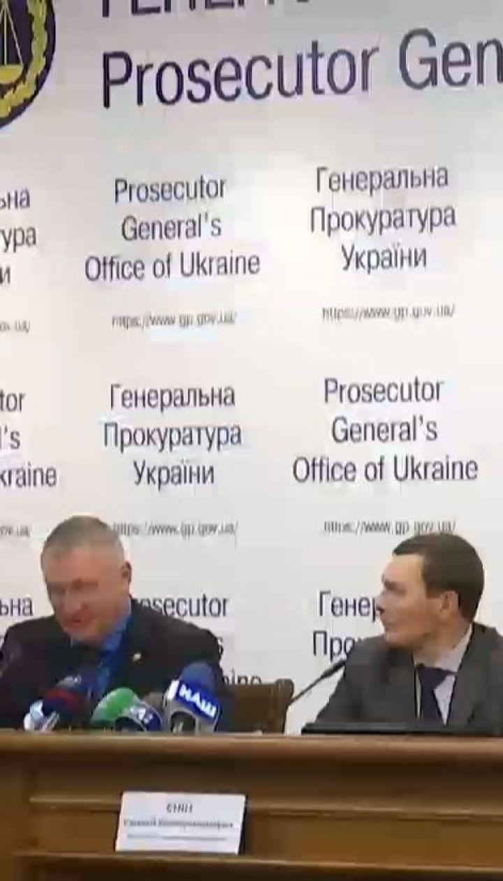 Отец погибшей Екатерины Гандзюк заявляет, что соорганизатор нападения связан с руководителями Херсонщины