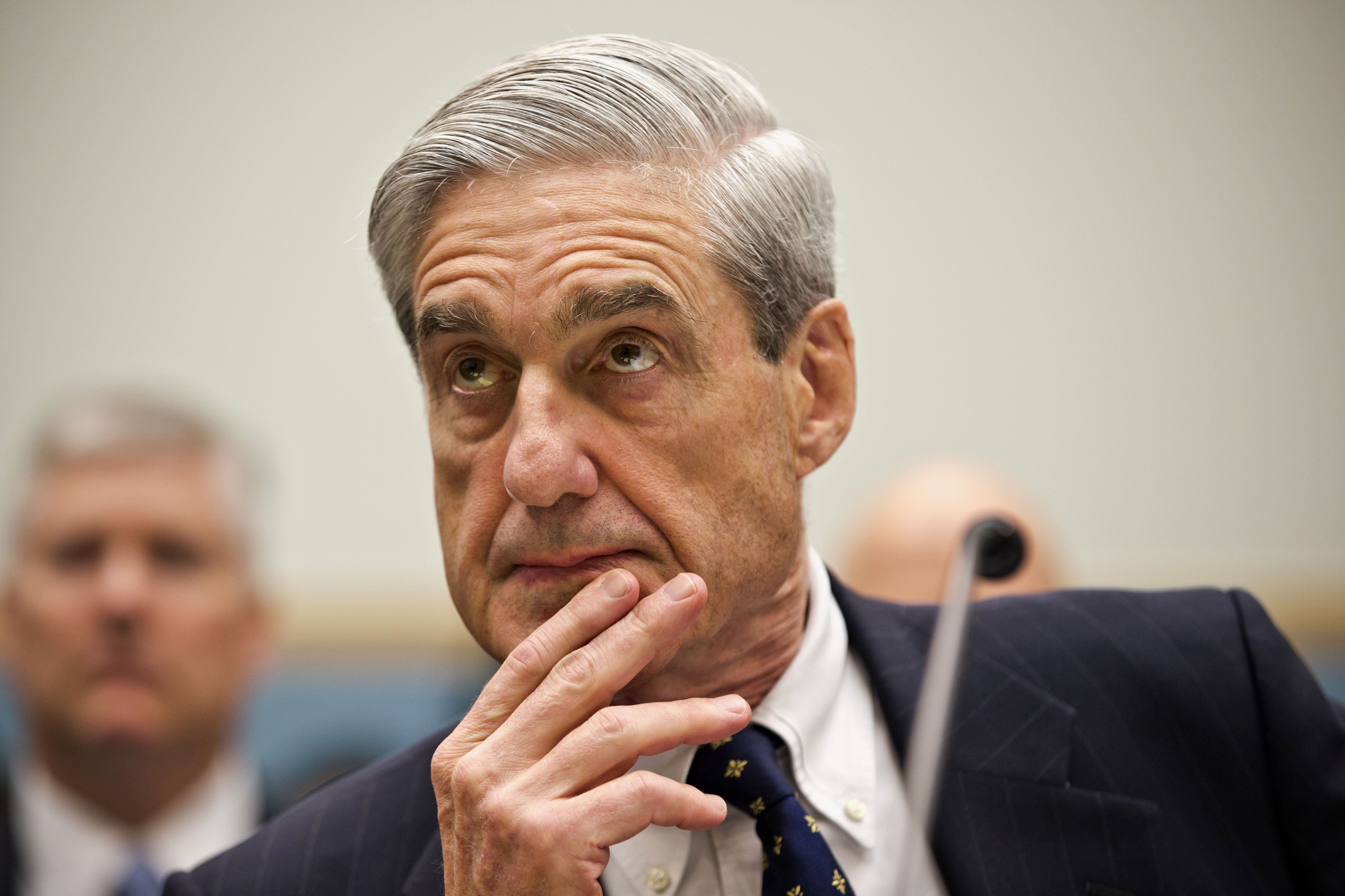 Роберт Мюллер, спецпрокурор США
