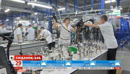 Міжнародні експерти закликають зменшити кількість робочих днів