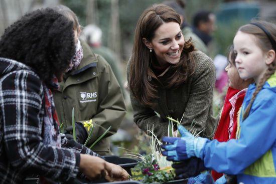 Герцогиня Кейт вирішила народити четверту дитину - ЗМІ