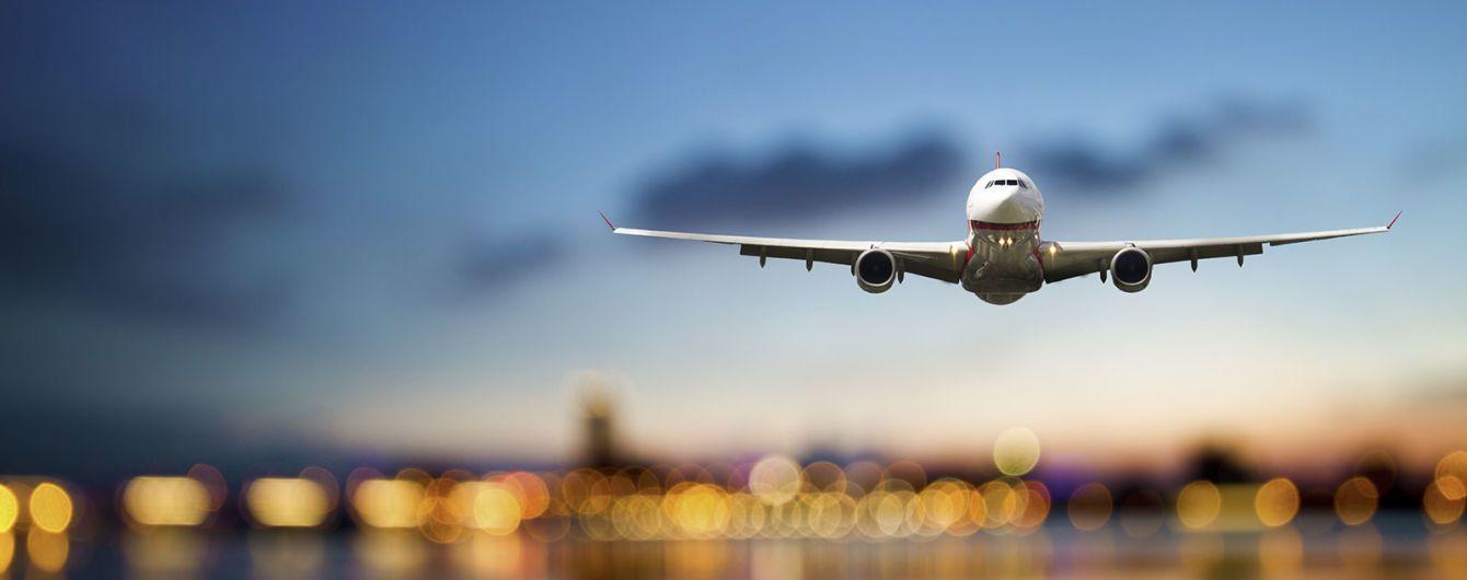 В Украине еще один аэропорт станет международным