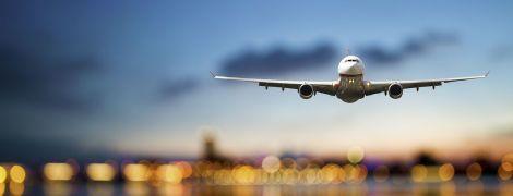 В Україні ще один аеропорт стане міжнародним