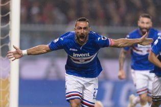 35-летнего футболиста вызовут в сборную Италии после повторения невероятного рекорда Серии А