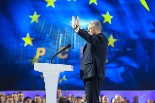 """Порошенко поздравил """"своего друга"""" Нетаньяху с победой на выборах в Израиле"""