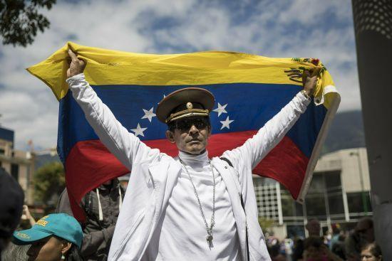 Кількість загиблих під час протестів у Венесуелі знову зросла, сотні людей затримані