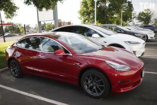 Tesla поразила невероятным объемом батарей проданных электрокаров