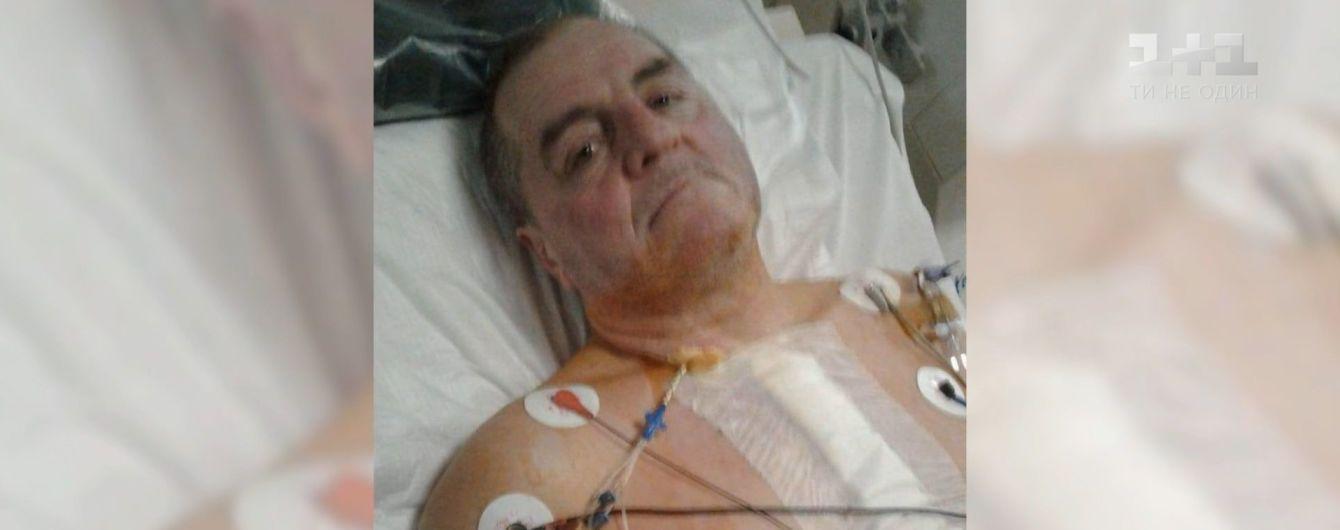 Міжнародні захисники вимагають від Росії медичної допомоги для Бекірова