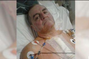 Политзаключенного Бекирова перевезли из симферопольского СИЗО в больницу
