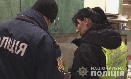 В Одесі пенсіонер забив молотком жінку за відмову вийти заміж