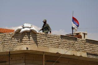 РФ и Сирия открывают на границе американской зоны коридоры для выхода беженцев