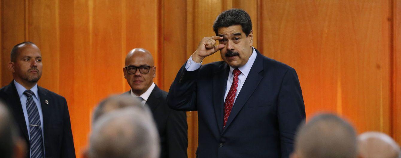 Потеря всего: Трамп призвал венесуэльских военных и чиновников принять предложение Гуайдо