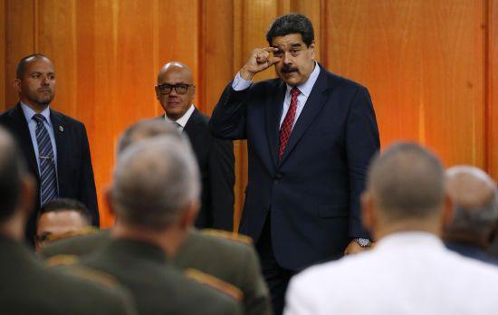Мадуро змінив ставлення до США та готовий вести діалог