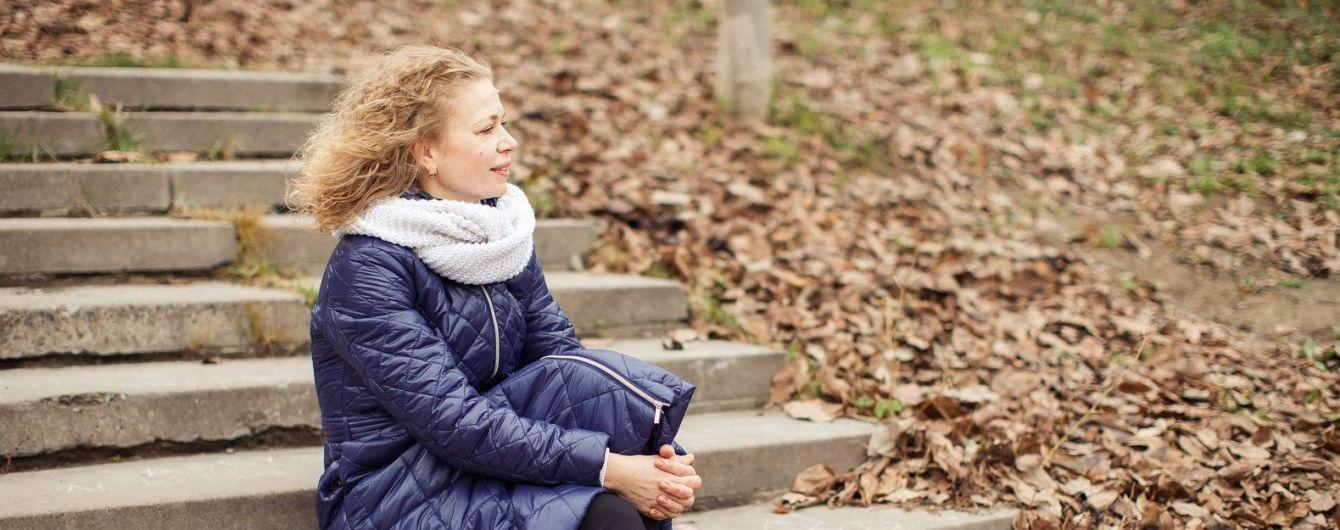 Наталья просит помочь ей побороть рак