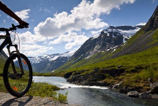 Грандіозний маршрут для велотуристів з'єднає вісім країн Європи