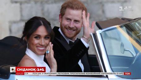 Принц Гаррі та його вагітна дружина планують переїзд із Кенсингтонського палацу