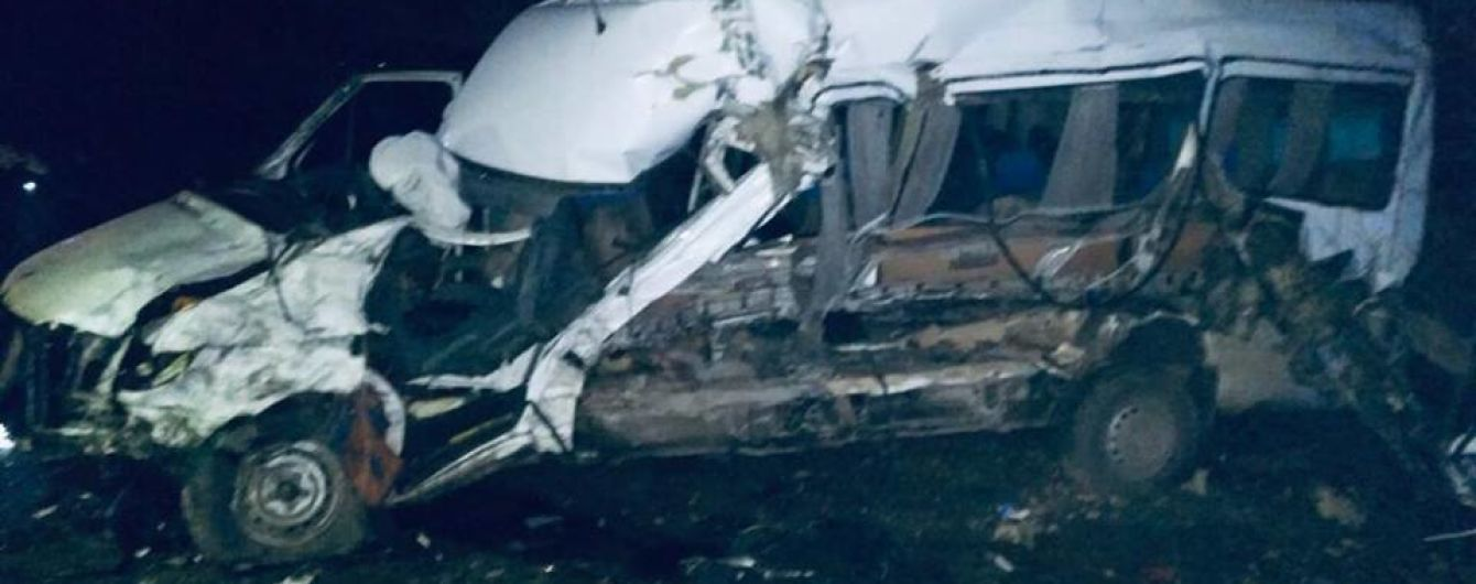 Смертельное ДТП с копами под Одессой. Суд взял под стражу водителя