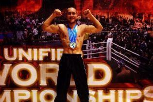 Россия выдала Украине подозреваемого в убийстве чемпиона мира по кикбоксингу