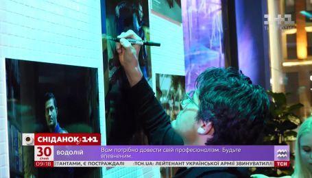 """Современные рыцари: известные украинские мужчины приняли участие в героическом фотопроекте """"Кабальеро"""""""