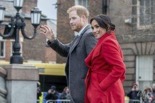 Уже на чемоданах: герцогиня Сассекская и принц Гарри рассказали о своем переезде из дворца