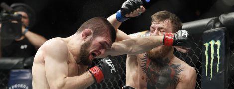 Президент UFC розповів, за яких умов відбудеться бій-реванш між Хабібом та Магрегором