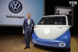 Volkswagen вирвав першість світових продажів у Renault–Nissan за 2018 рік
