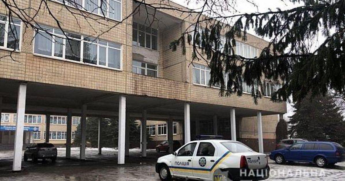 @ ГУ НП в Дніпропетровській області