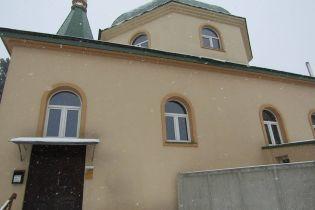 В Ровенском гарнизоне УПЦ МП покинула храм на территории воинской части