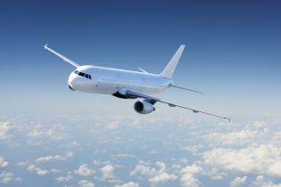 Молодая киевская авиакомпания Jonika откроет новый рейс в Ирак
