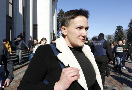Справу Савченко і Рубана передали до Слов'янського суду